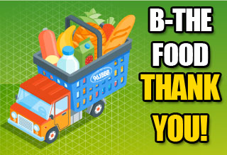 Over 17,824 Meals Thanks to YOU!