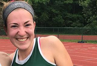 Penn Station Athlete of the Season: Margaret McKee