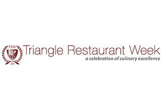 It's Triangle Restaurant Week!