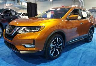PHOTOS: 2018 International Auto Expo