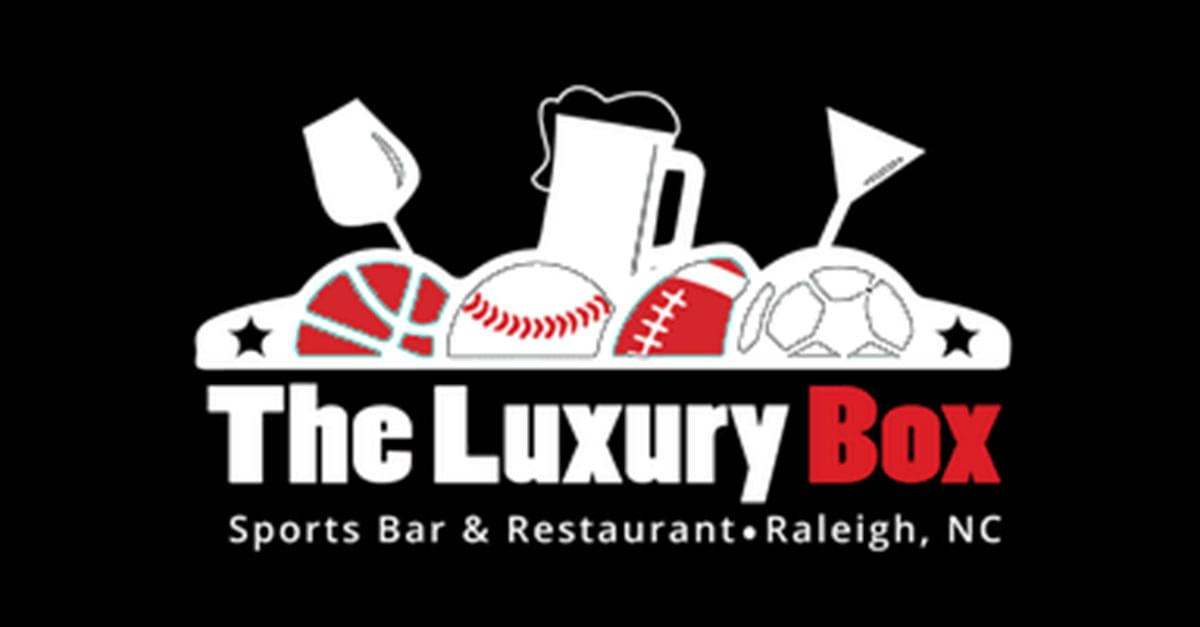 96.1 BBB at The Luxury Box