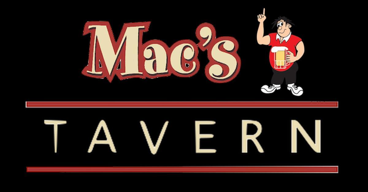 96.1 BBB at Mac's Tavern