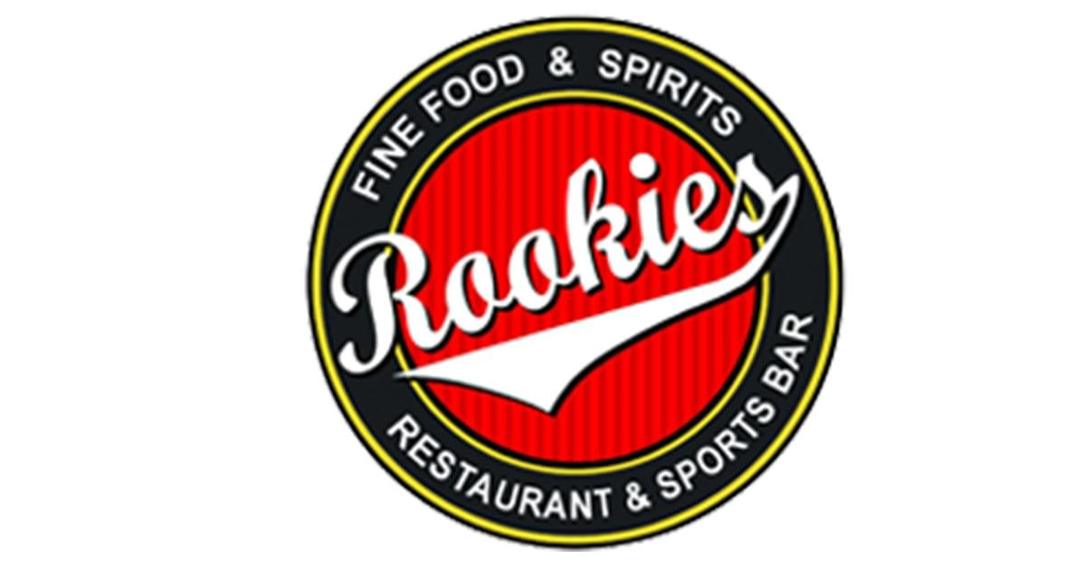 96.1 BBB at Rookie's Sports Bar