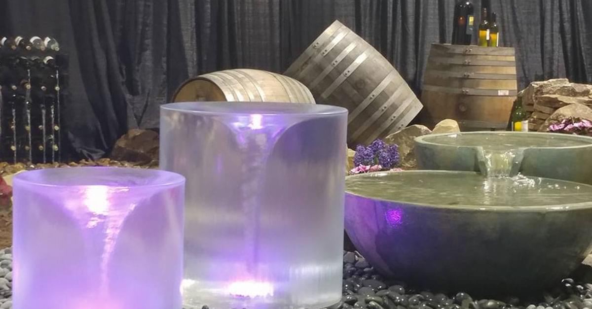 Photos: BBB at Southern Ideal Home Show