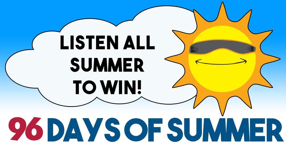 96 Days of Summer
