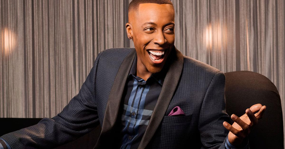 Interview: Arsenio Hall