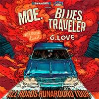 moe. & Blues Traveler