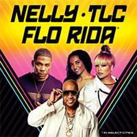 Nelly, TLC, & Flo Rida