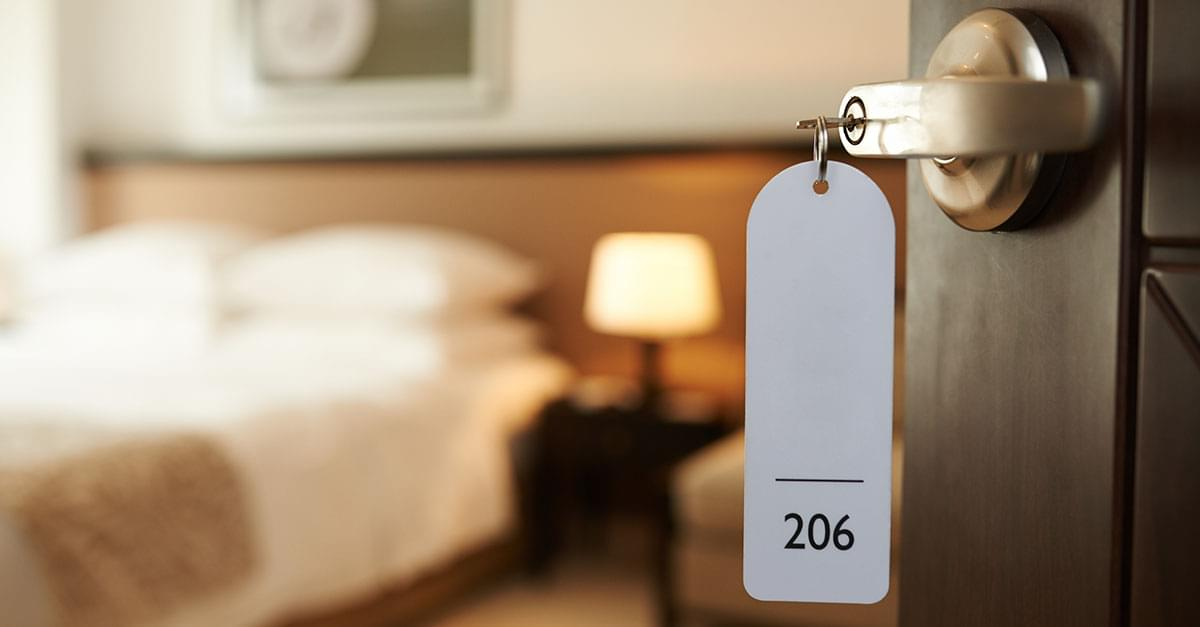 Hotel Offering $15,000 Stay to Guest Who has Stolen the 'Most Outrageous' Item