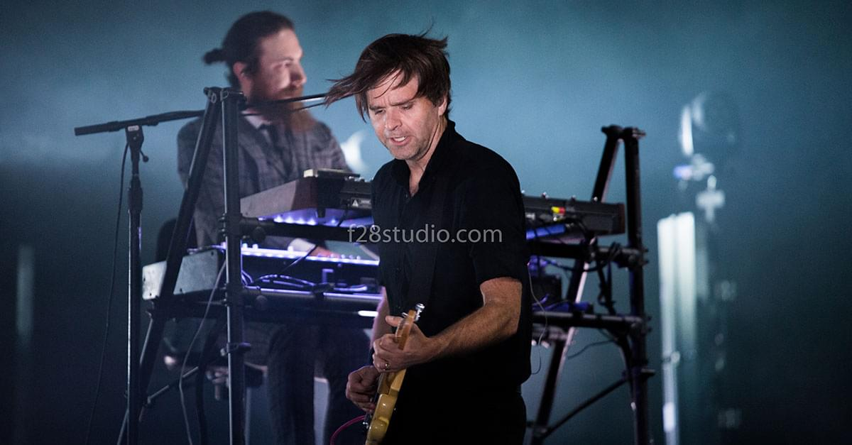 Pics: Death Cab for Cutie in Raleigh