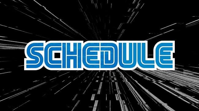 Carolina Panthers 2019 Schedule Reveal – What Game Was That?