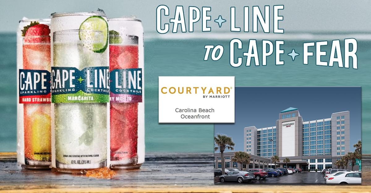 Cape Line to Cape Fear