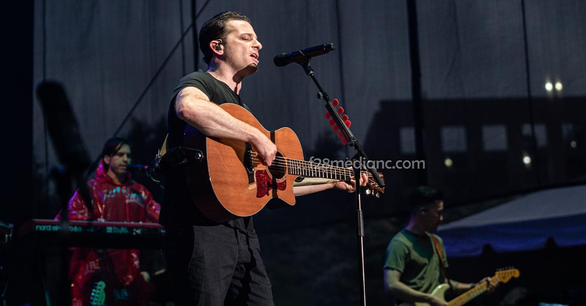 Pics: O.A.R. in Raleigh