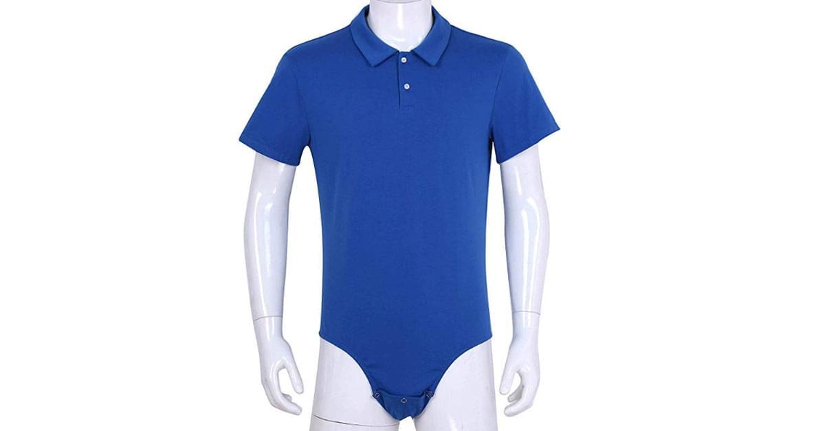 Amazon Selling Bodysuits for Men