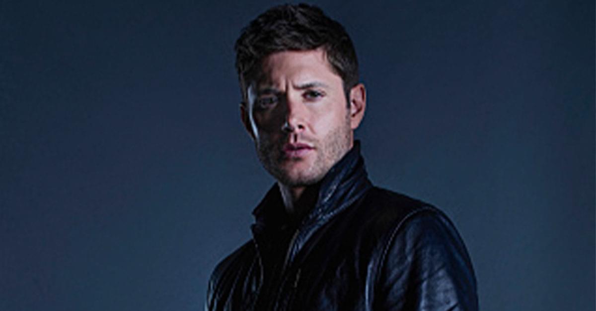 Interview: Jensen Ackles