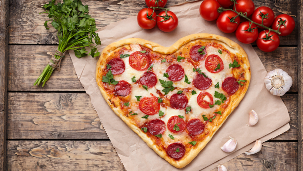 Where to Find Free Food and Deals on Valentine's Day!