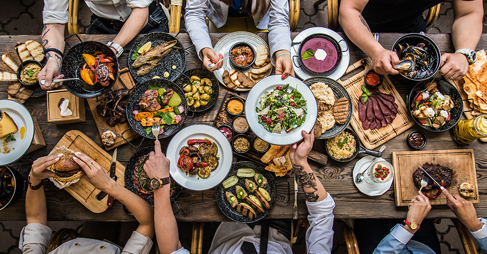 10 Essential Restaurants in Raleigh