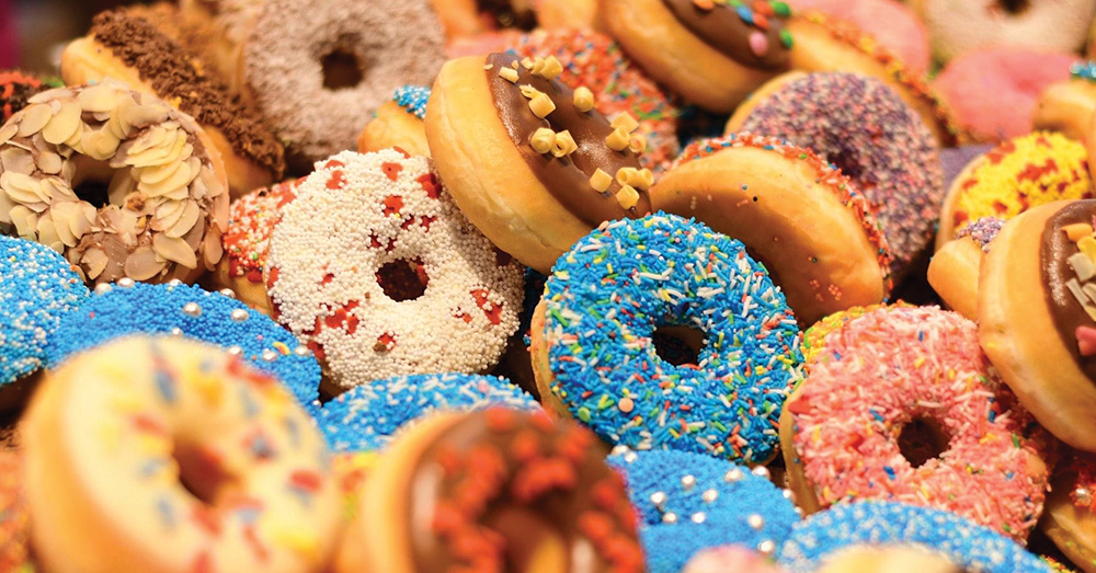 National Donut Day Deals! (6/5)