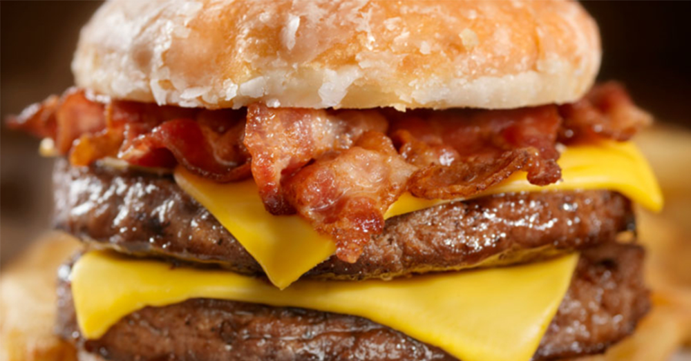 The Best National Cheeseburger Day Deals!