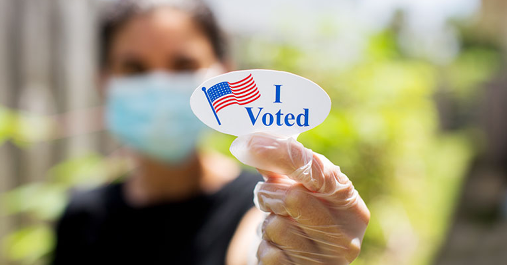 2020 Deals and Freebies for Election Day!