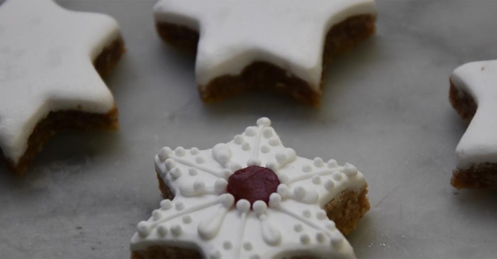 Royal cookies, anyone?