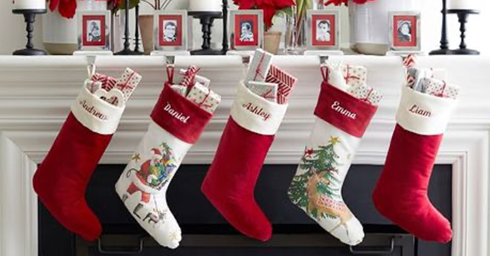 Last Minute Stocking Stuffers For Under $20!