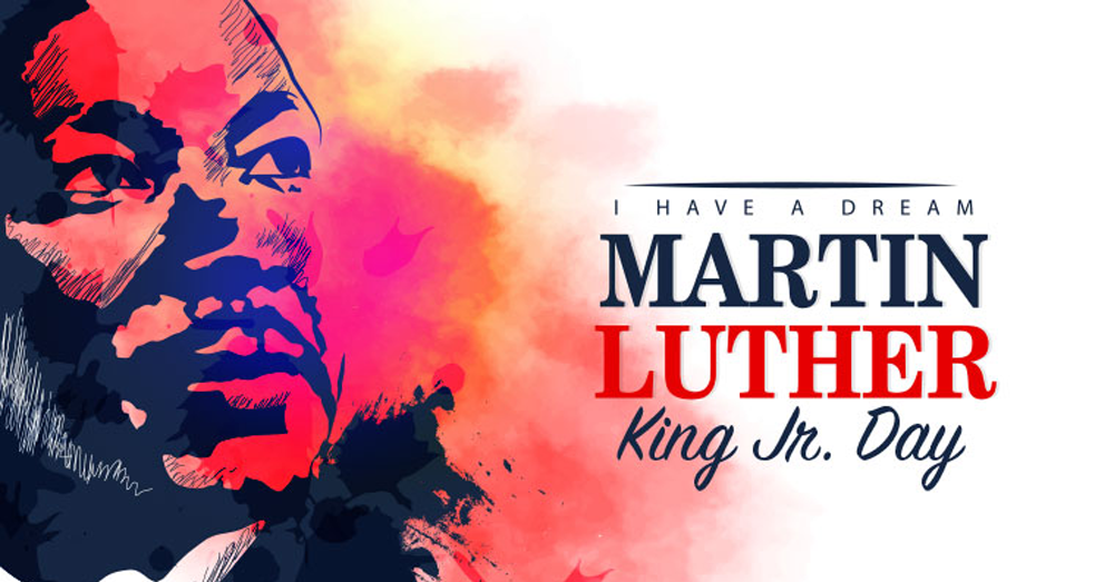 Events in the Triangle to HonorDr. Martin Luther King Jr.