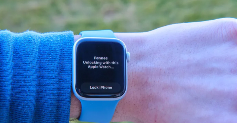 iPhone and Apple Watch Users are loving the new updates!