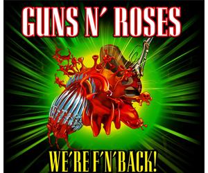 BBB Box Office: Guns 'N Roses