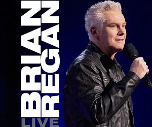 BBB Box Office: Brian Regan