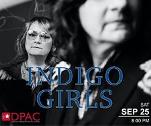 Listen to Win Indigo Girls Tickets