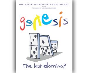 Enter to Win: Genesis