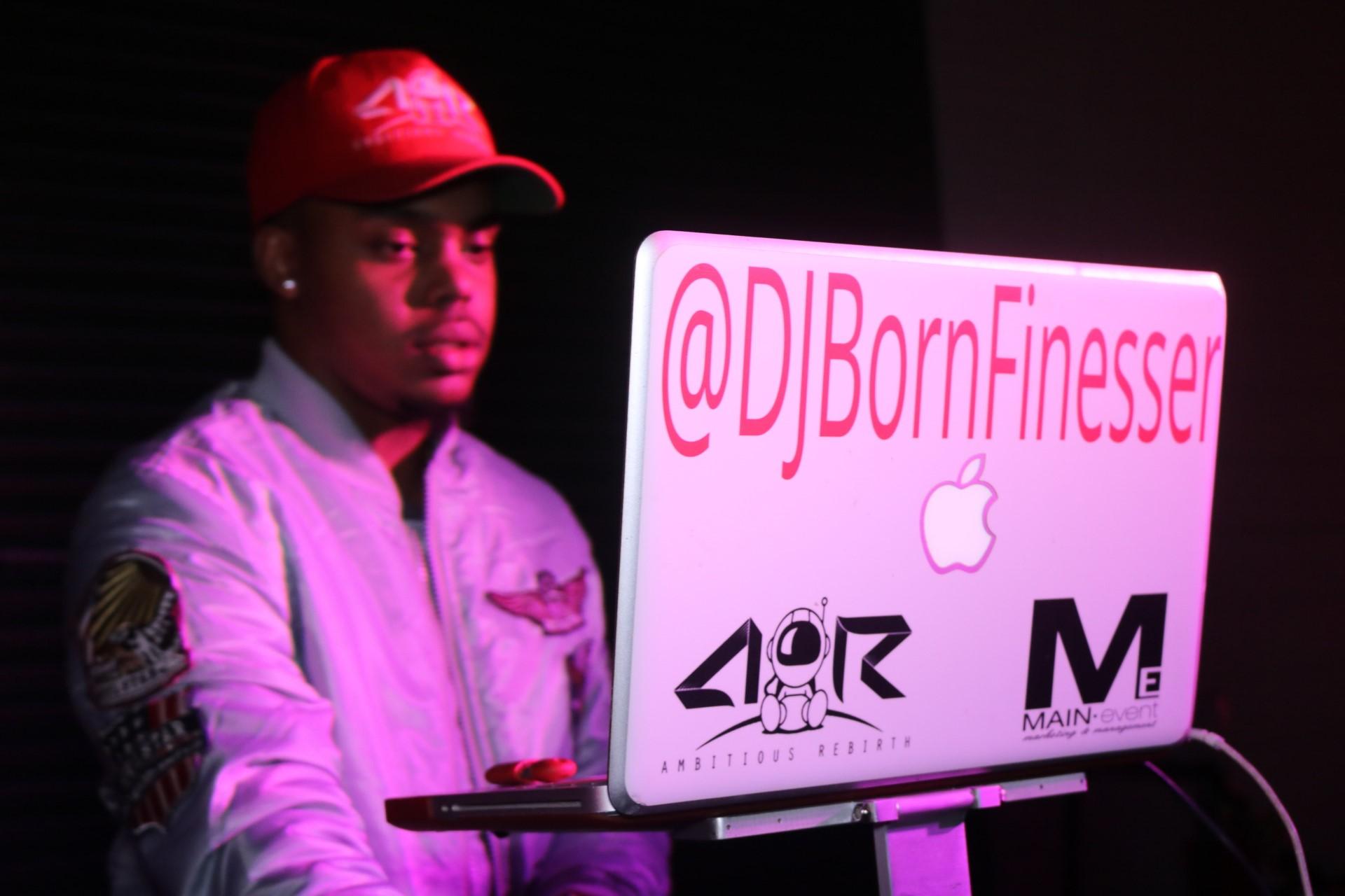DJ Born Finesser