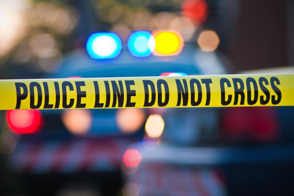 Car crash leaves one woman dead
