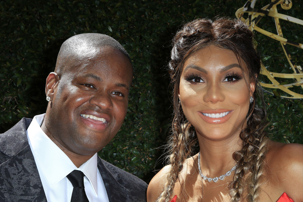 Tamar & Vince Make Nice for Son, But Are Not Back Together