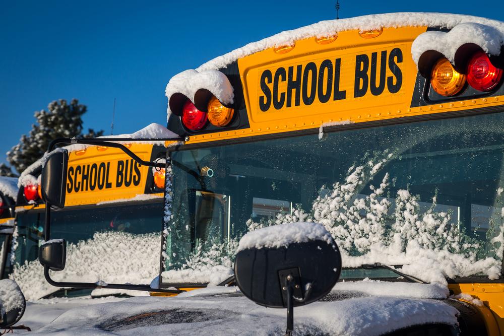 Friday School Closing