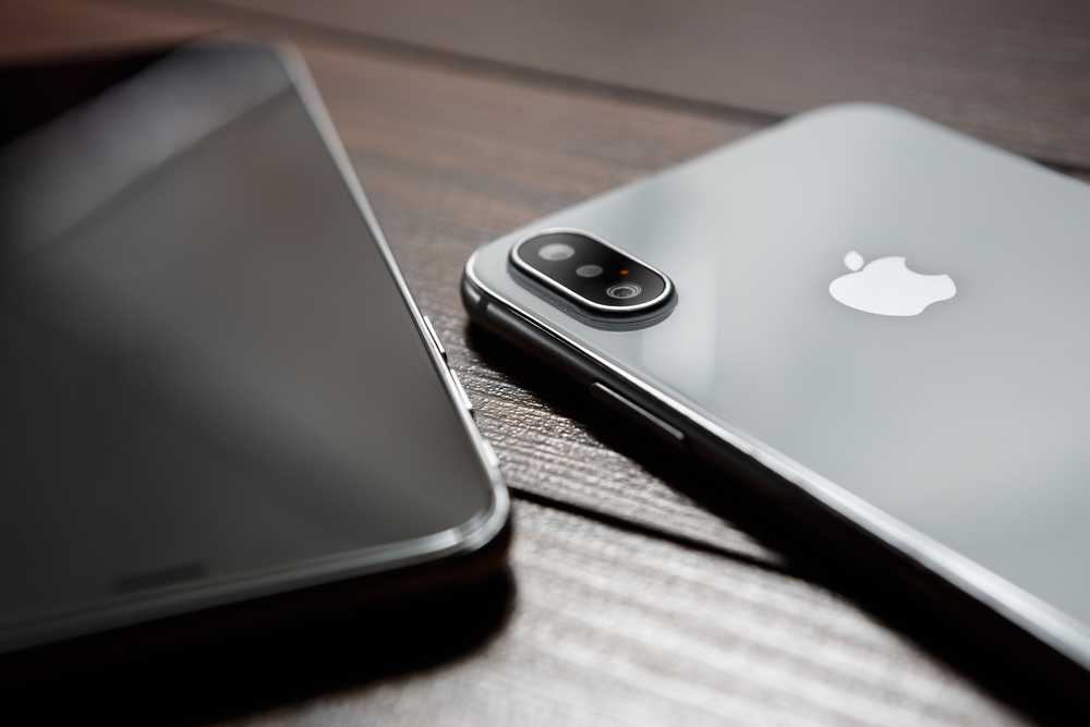 Apple Getting Sued for Slowing Down Older iPhones