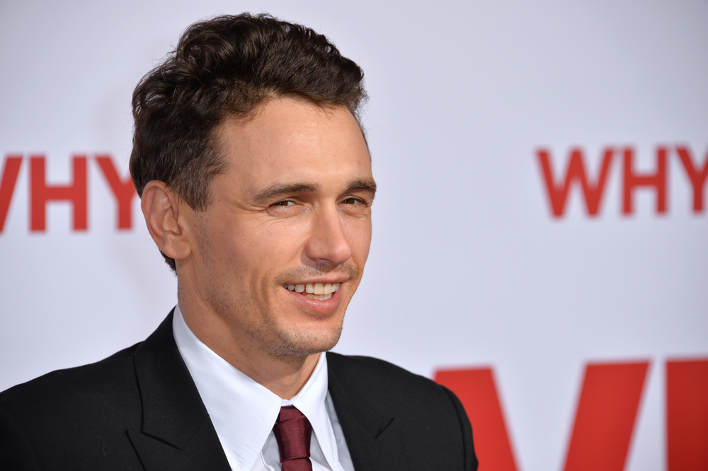 James Franco Skips the Critics Choice Awards After Sexual Allegations Pop Up