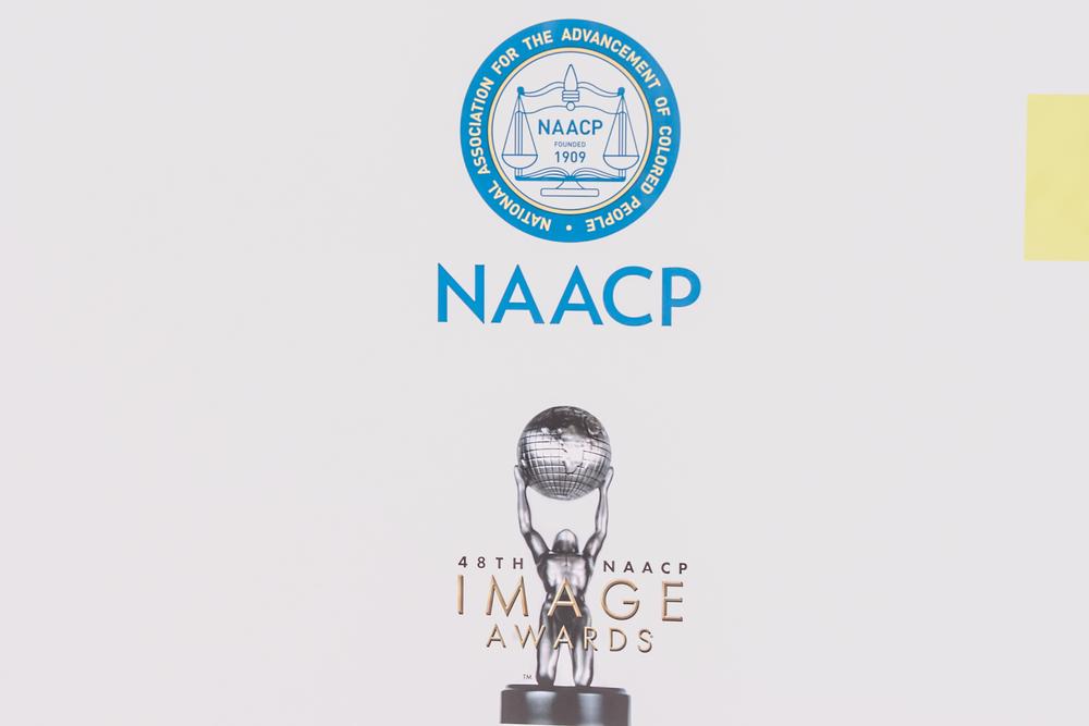 NAACP Image Award Winners