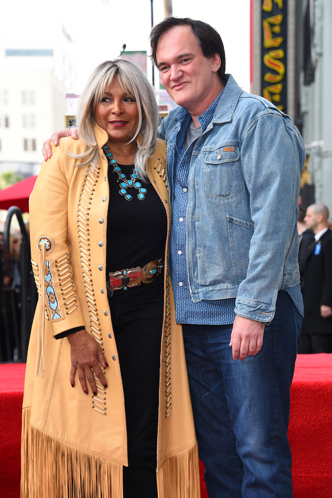 Pam Grier Biopic On the Way