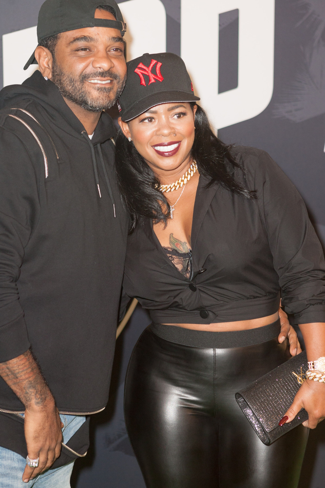 """Jim Jones & Chrissy To Be On New Season of """"Marriage Boot Camp"""""""