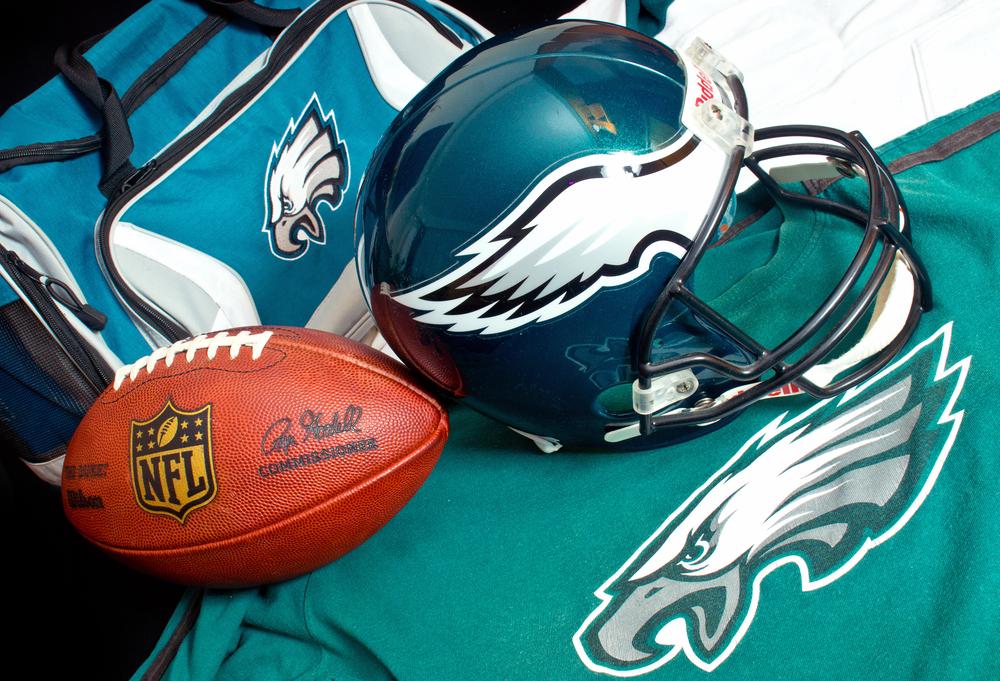 Eagles & Patriots Go Head to Head for Super Bowl 2018!