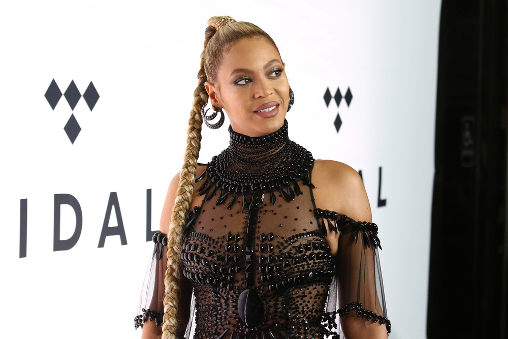 J. Holiday Wants Beyonce, SZA, & Cardi to Stop Using Pain to Make Music. What?!