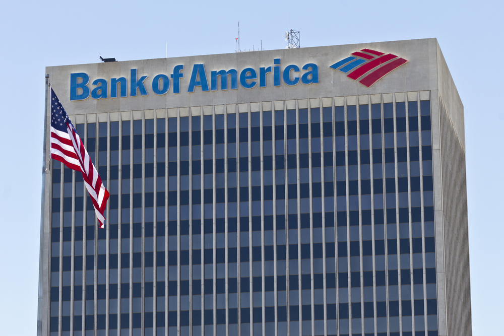 Bank of America Stops Free Online Banking