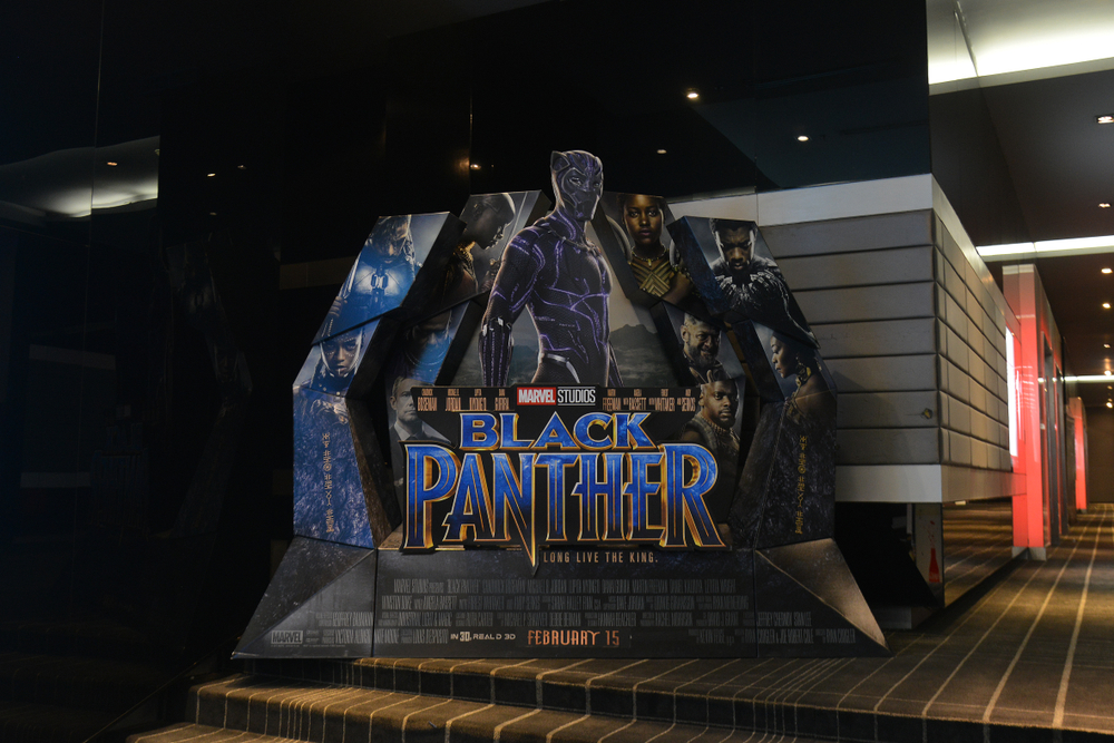 """The First """"Black Panther"""" Reviews are Here!"""