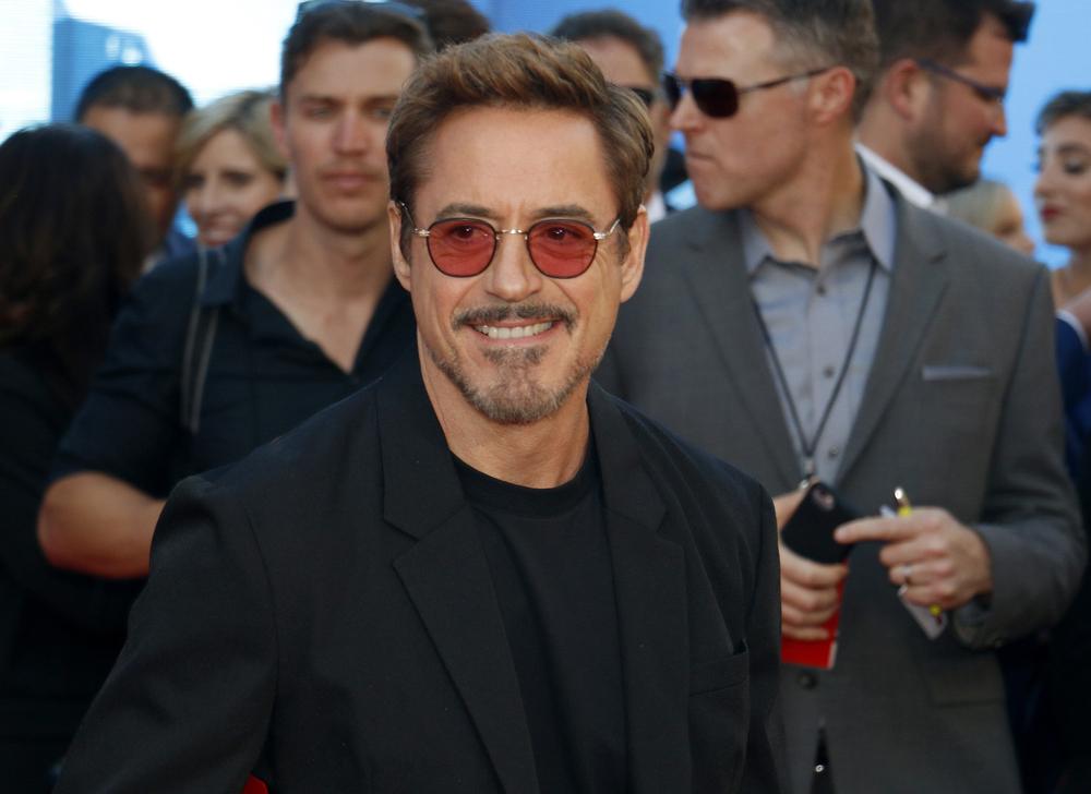 """Robert Downey Jr. to do """"Dr. Dolittle"""" Remake"""