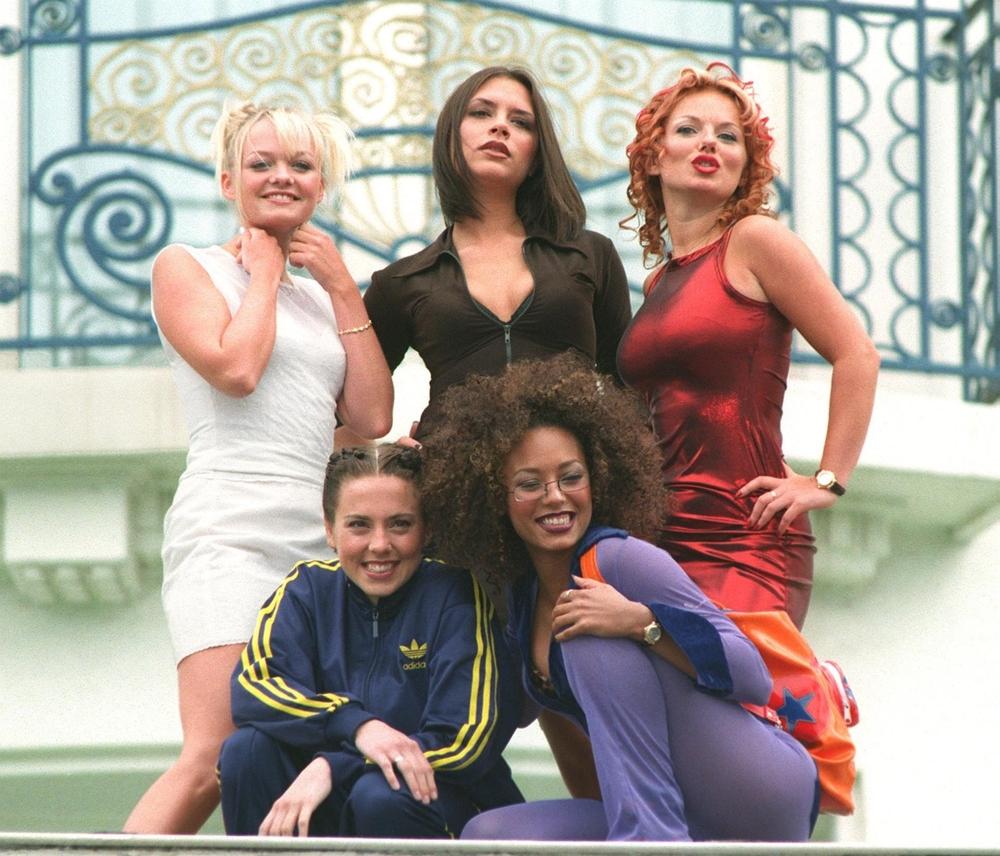 Spice Girls Reunion Tour!