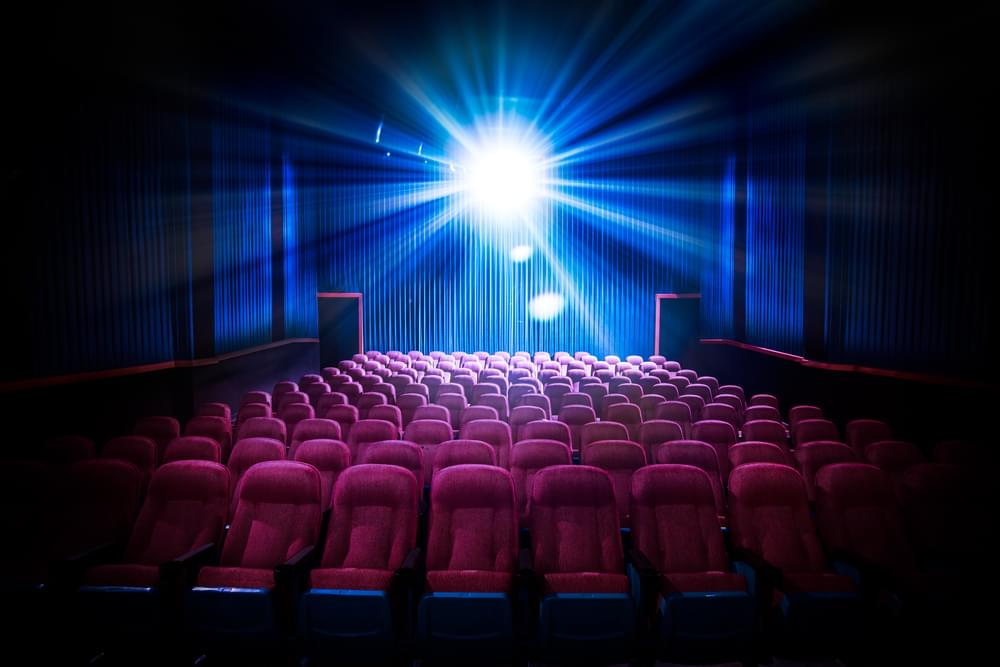 Movies Opening This Week!