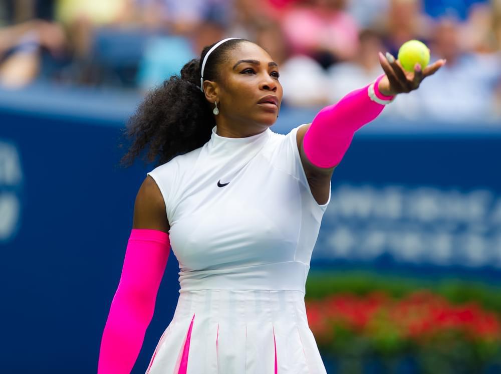 Serena Williams Shares Her Near Death Birth Experience