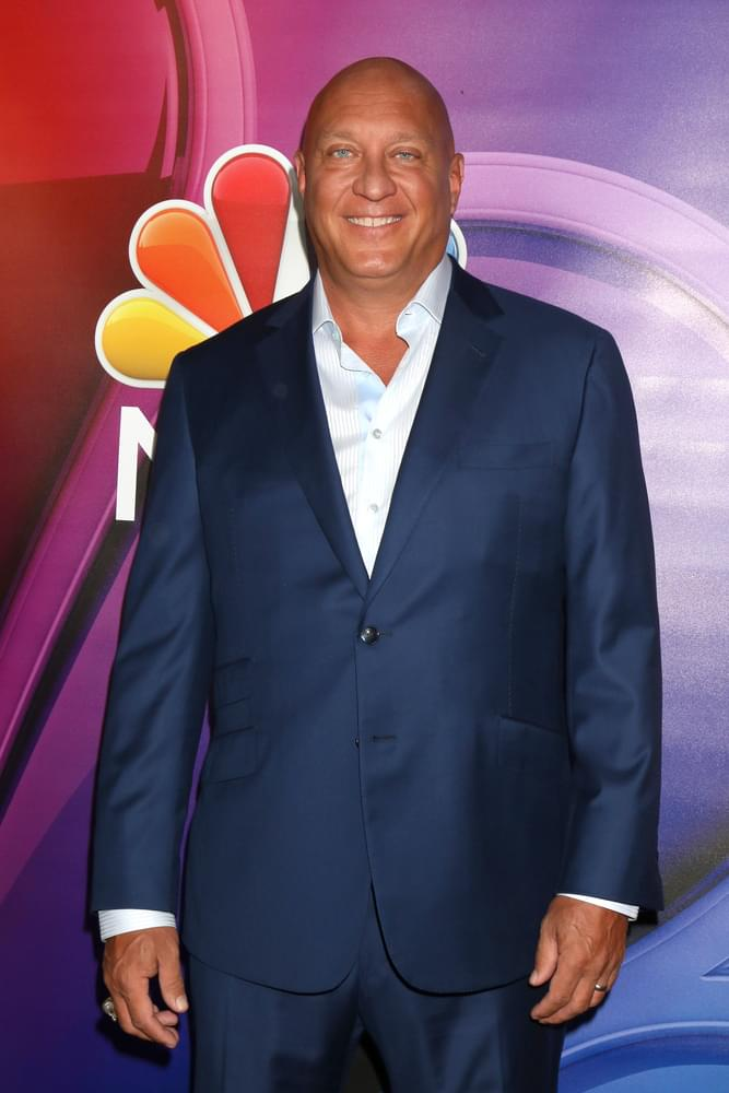 Steve Wilkos Charged with DUI